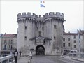 Image for Porte Chaussée-Verdun _ Lorraine