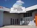 Image for Coastal Music, Port Macquarie, NSW, Australia