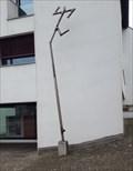 Image for Sculpture at Mittenza - Muttenz, BL, Switzerland