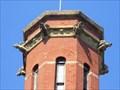 Image for Eden Park Water Tower Gargoyles, Cincinnati, OH