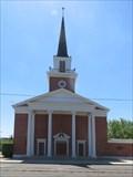 Image for First Presbyterian Church - Visalia, CA