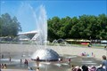 Image for International Fountain - Seattle, United States