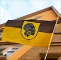 Image for Municipal Flag Coburg, Bavaria, Germany