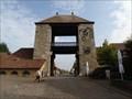 Image for Tourist Info Deutsches Weintor - Schweigen-Rechtenbach, Germany