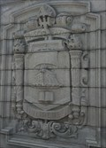 Image for US Naval Academy Coat of Arms - Annapolis, MD