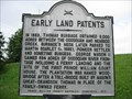 Image for Early Land Patents