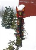 Image for Totem v Novem Meste v Krusnych horach / okres Teplice, CZ