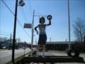 Image for Nitro Girl - Hilltop, NJ