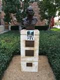 Image for George Washington - Chapman University - Orange, CA