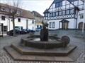 Image for Dorfbrunnen Brohl-Lützing - Rheinland-Pfalz / Germany