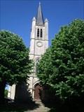 Image for Eglise de Sansais