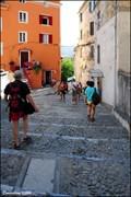 Image for Ancienne Rue Scoliscia stairway (Corte, Corsica)