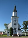 Image for St. Matthews Lutheran Church - Spring Valley, Wisconsin