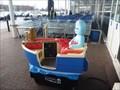 Image for Tesco Extra Children's Ride - Longton, Stoke-on-Trent, Staffordshire.