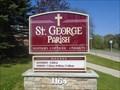 Image for St. George's Parish - London, Ontario