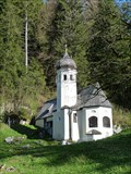 Image for Katholische Ölbergkapelle St. Rupert - Sachrang, Bavaria, Germany