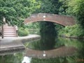 Image for Bridge 84A - Worcester & Birmingham Canal - Edgbaston, Birmingham, UK.