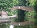 Image for Bridge 84A - Worcester & Birmingham Canal - Edgbaston, Birmingham, UK.