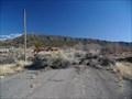 Image for Used-to-be bridge, Velarde, New Mexico