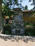 Image for World War Memorial - Rožná, Czech Republic