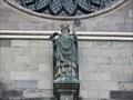 Image for Statue of St. Patrick - Statue de Saint-Patrick - Montréal, Québec