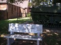 Image for Bench Memorial - Korea - Oklahoma City, OK