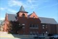 Image for Grace Episcopal Church - Missouri State Capitol Historic District - Jefferson City, Missouri