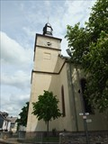 Image for Bell Tower of parish church of St. Castor to Mörsdorf, Mörsdorf - RLP / Germany