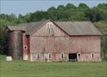 Image for Barn with Tiled Silo  -  Damascus, OH