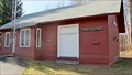 Image for Rexford Railway Depot - Eureka, MT