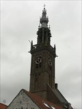 Image for RD Meetpunt 190327 -1, -11, -12, -14 - Speeltoren - Edam