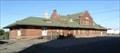 Image for Northern Pacific Railway Passenger Depot - Ellensburg, Washington