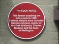Image for The Cock Hotel - Stony Stratford - Bucks
