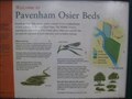 Image for Pavenham Osier Beds - Pavenham, Bedfordshire, UK