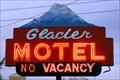Image for Glacier Motel - Tacoma, WA