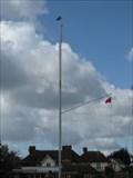 Image for Lifeboat Station Flag - Lymington, Hampshire, UK