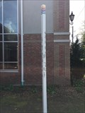 Image for Waterford United Church Peace Pole - Waterford, ON