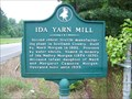Image for Ida Yarn Mill