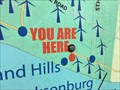 Image for YOU ARE HERE - Erie Shores Wind Farm - Jacksonburg, ON
