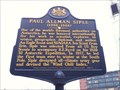 Image for Paul A. Siple Historical Marker - Erie, PA, U.S.A.