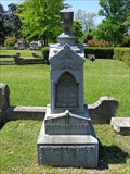 Image for Tacoma Eisenmayer - Mount Holly Cemetery - Little Rock, AR