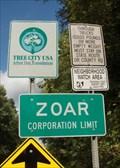 Image for Zoar, Ohio