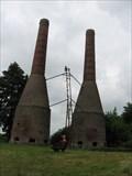 Image for Chalk kiln- Dieverbrug