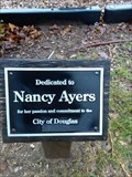 Image for Nancy Ayers - Douglas, Michigan