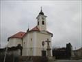 Image for Kostel svatého Augustina - Syrovice, Czech Republic