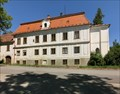 Image for Recice Chateau - South Bohemia, Czech Republic