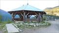 Image for Slocan City Park Gazebo - Slocan City, BC