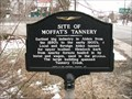 Image for Site of Moffat's Tannery