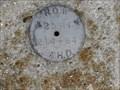 Image for Alabama D.O.T. Marker 25RT