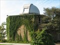 Image for Hulbert Observatory - Cranbrook Institute of Science - Bloomfield Hills, MI